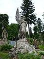 Пам'ятник на могилі Цемирського М.JPG