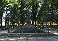 Пам'ятник М. В. Гоголю - panoramio.jpg