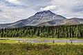 Полярный Урал, Югыд ва, гора Манарага.jpg