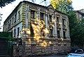 Прибутковий будинок купця 2-ї гільдії Якова Харичькова у Чеховському провулку. 1902 р..jpg