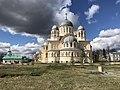Собор Крестовоздвиженский. Май 2017 01.jpg