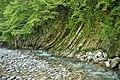 Сочинский национальный парк. Берендеево царство. Скальный участок реки Куапсе.jpg