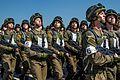 Тренування Нацгвадійців до параду військ з нагоди 25-ї річниці незалежності України IMG 0720 (28935402622).jpg
