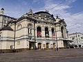 Украина, Киев - Оперный театр 03.jpg