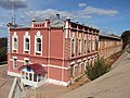 Управление Самаро-Уфимской железной дороги Уфа улица Вокзальная, 47а (47) - фото 1.jpg