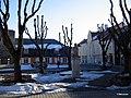 Хаапсалу. Старый город. Фото Виктора Белоусова. - panoramio (4).jpg