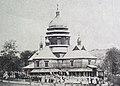 Церква Перен. Мощ. св. о. Миколая, 1922 р. у с. Камянка коло Дуклі.jpg