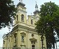 Церква Різдва Пресвятої Богородиці в с. Криниця Монастириського району Тернопільської області.JPG