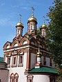 Церковь Николая Чудотворца на Берсеневке в Верх. Садовниках Москва 13.JPG