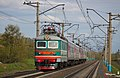 ЧС2-921, Россия, Новосибирская область, перегон Иня-Южная - Новосибирск-Южный (Trainpix 63175).jpg