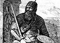 Чеченский воин 19 века.jpg