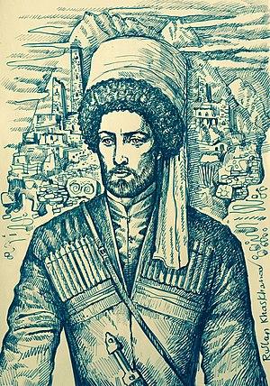 Sheikh Mansur - Image: Шейх Мансур (2)