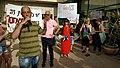 ההפגנה מול משרדי התאגיד 5.jpg
