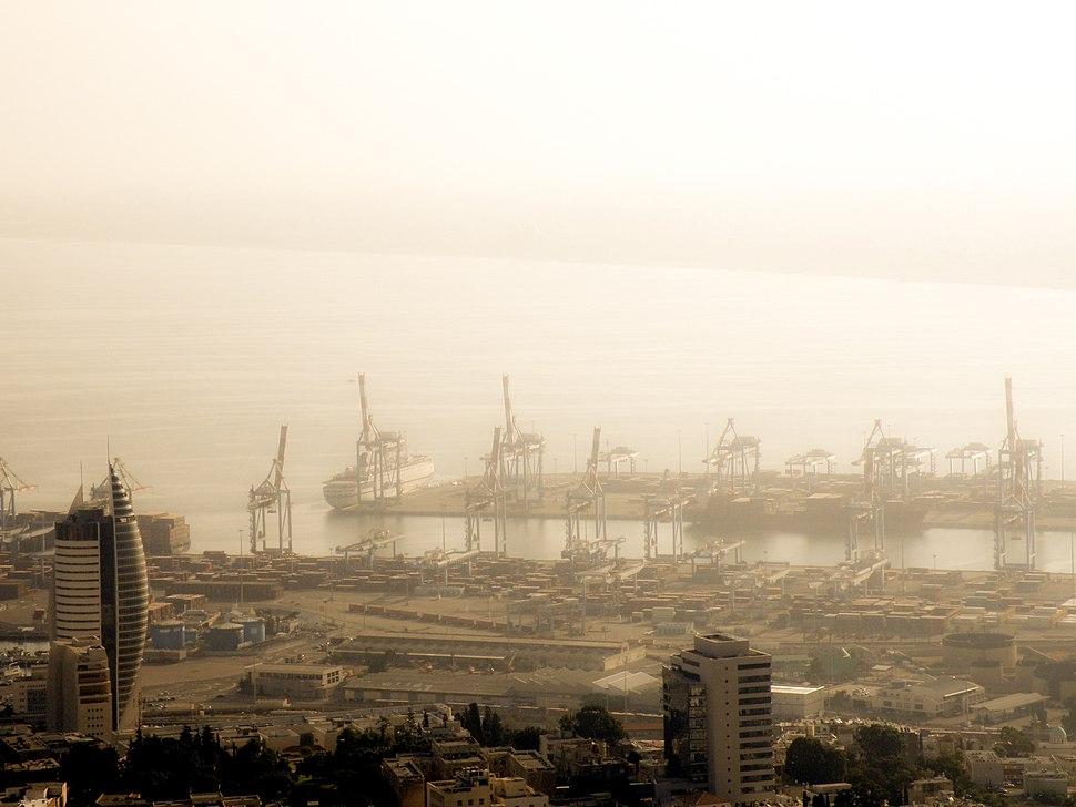 חיפה - Haifa (6158837287)