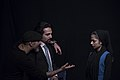 تئاتر باغ وحش شیشه ای به کارگردانی محمد حسینی در قم به روی صحنه رفت - عکاس- مصطفی معراجی 31.jpg