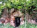 আওরঙ্গজেব মসজিদ, শালংকা, পাকুন্দিয়া, কিশোরগঞ্জ (দরজা ১)- পলিন.jpg