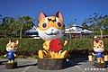 【苗栗景點】貓貍影城桐花樂園 (32943327776).jpg