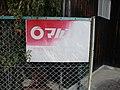 マルフク看板 神戸市西区櫨谷町谷口 - panoramio.jpg