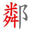 倉頡字首分割 鄰.jpg
