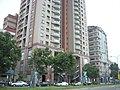 台北市建築物攝影 - panoramio - Tianmu peter (5).jpg
