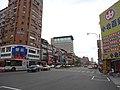 台北市萬華區。康定路和平西路交叉口。 - panoramio.jpg