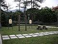從天母聖安娜天主堂到天母圖書館 - panoramio - Tianmu peter (55).jpg
