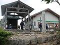日光二荒山神社奥宮 Nikko Futarasan jinja okumiya - panoramio.jpg