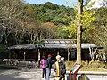 滿月圓森林遊樂區遊客中心 Manyueyuan Forest Recreation Area Visitor Center - panoramio.jpg
