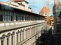 烏菲茲美術館 Galleria degli Uffizi - panoramio.jpg