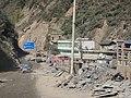 离开雅江 - Leaving Yajiang County Town - 2012.10 - panoramio.jpg
