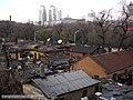 高楼与棚户(棚户已被拆除) - panoramio.jpg