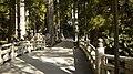高野山 奥の院7 Koyasan (Mount Koya) - panoramio.jpg