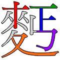 麵 倉頡異體字編碼.jpg