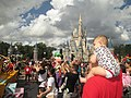 -Magic Kingdom Disney-Kissimmee - panoramio.jpg