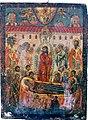 001 Assumption of Mary Icon from Saint Paraskevi Church in Langadas.jpg