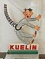 01 Museu d'Art de Cerdanyola, publicitat de Kuelin, laboratoris Domènech.jpg
