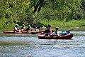 02018 0312 Kajaktour auf dem Sanfluss durch die Ost-Beskiden, Oberes Santal in Trepcza (Miedzybrodzie).jpg