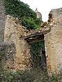 051 Casalot enrunat vora l'església de Marmellar.JPG