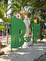 06046jfVirgen Milagrosa Rosario Seminary Balanga City Bataanfvf 05.JPG