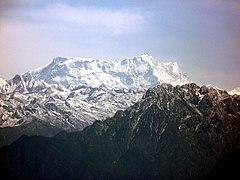 082 - Gangkar Puensum - 7,570m (Dochula pass) (4677022812)