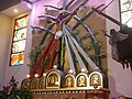 08975jfShrine of Saint Andrew Kim Santo Cristo Parish Church Bocaue Bulacanfvf 28.jpg