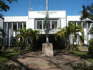 Bustos, Bulacan Municipality in Central Luzon, Philippines