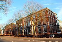 Faculté polytechnique de mons wikipedia