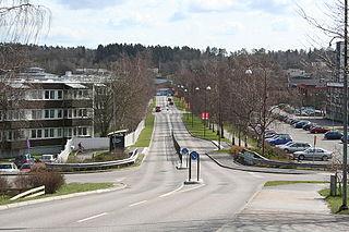Härryda Municipality Municipality in Västra Götaland County, Sweden