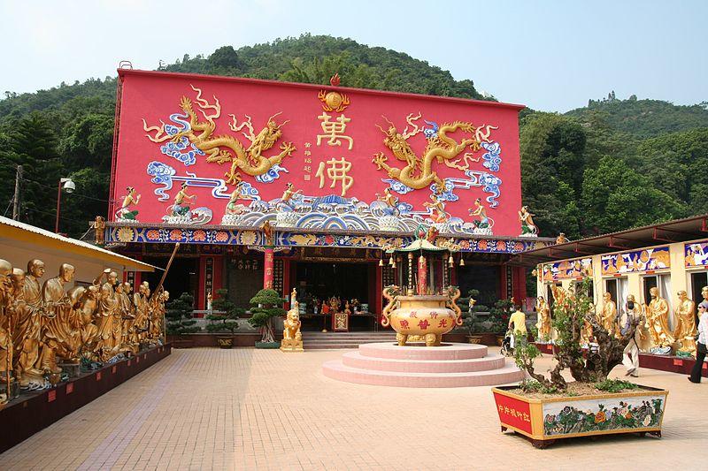 File:10 Thousands Buddhas Monastery 萬佛寺 06.jpg