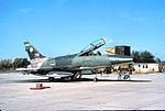 122d Tactical Fighter Squadron - North American F-100F-5-NA Super Sabre 56-3761.jpg