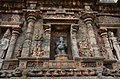 12th century Airavatesvara Temple at Darasuram, dedicated to Shiva, built by the Chola king Rajaraja II Tamil Nadu India (81).jpg