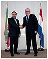 131203 Arqchi Iran vice MFA bij Timmermans 5272 (12771758733).jpg
