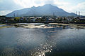 140321 Lake Shirachi Shimabara Nagasaki pref Japan02bs.jpg