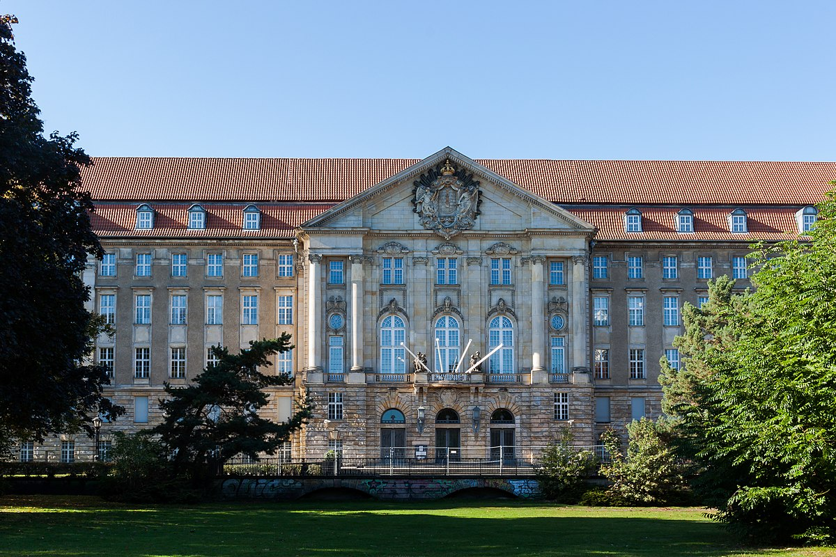 Kammergericht Berlin Entscheidungen